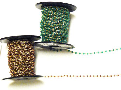 Beaded Chain