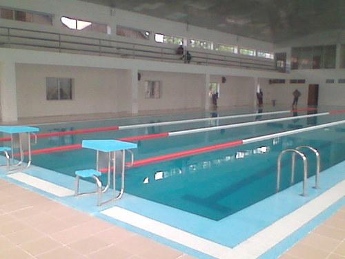 Swimming Pool Maintenance Services in Rajdanga Main Road ...