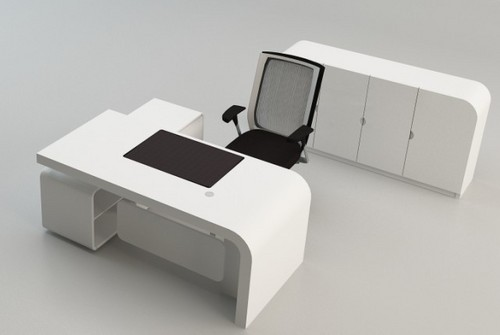 office table design. New Fashion Design Office Desk Table D