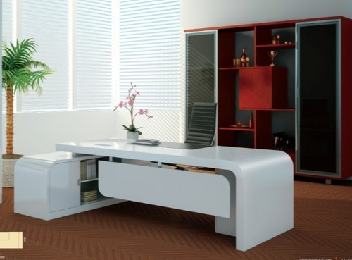Office Executive Tables