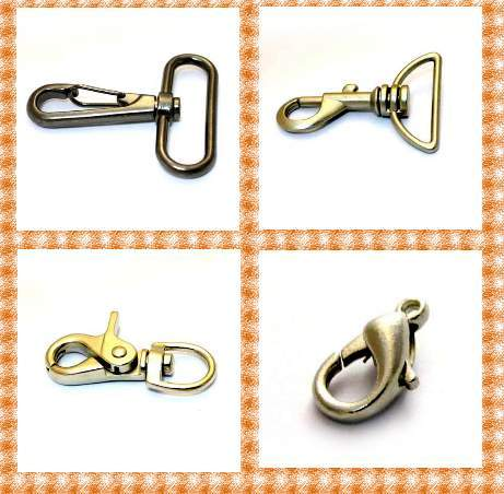 Zinc Hook