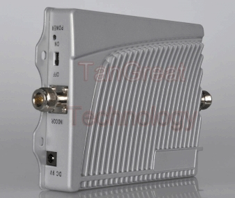 Cell Phone Signal Booster Double Band