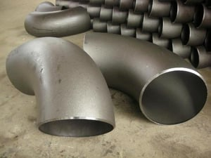Seamless And Welded Bend