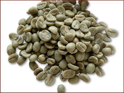 Arabican Coffee Beans