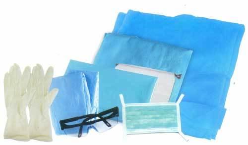 Disposable HIV Kit