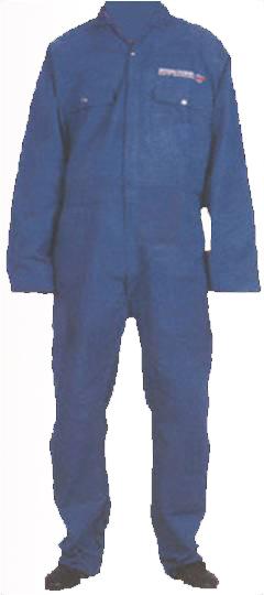 Industrial Dress
