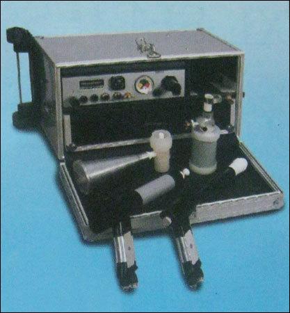 Portable Power Gun System in  Liluah