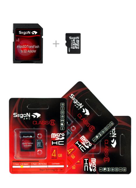 SD/Micro SD/TF Memory Card