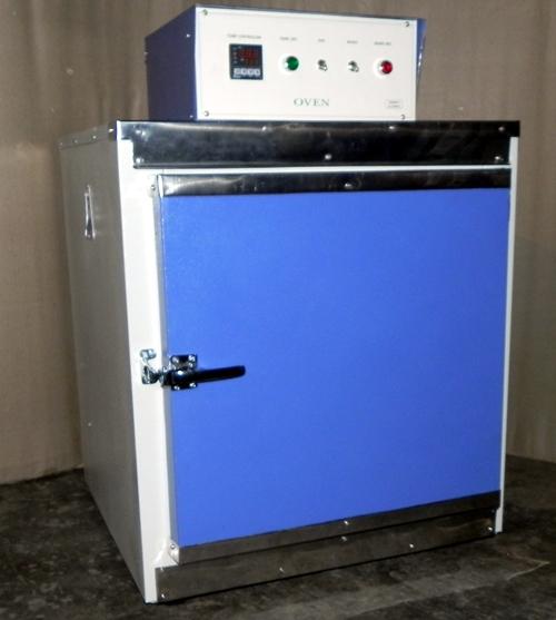 Oven 400 Deg (Lab-Type)