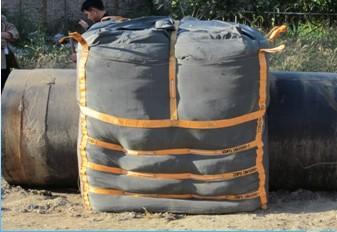 U2 Pipeline Saddle Bags