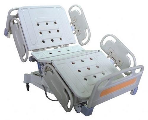 Electrical ICU Bed (Columnar Motor)