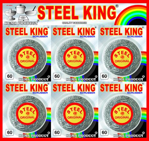 Utensils Steelwool