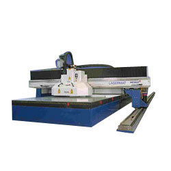 Lasermat Laser Cutting Machine