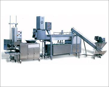 Mozerella Cheese Manufacturing Unit