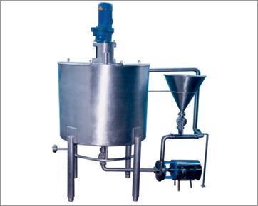 Powder Reconstitution System