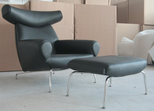 Ox Chairs