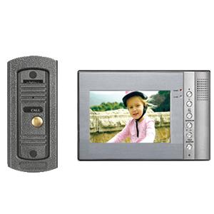 """7""""LCD Door Phone"""