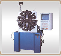 Cnc Forming Machines