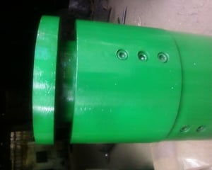 Industrial Use Shaft Coupling