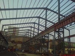 Pre Engineer Building