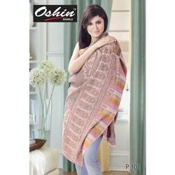 Fashionable Oshin Shawl