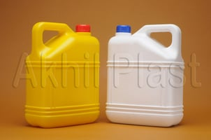 Hdpe Cans