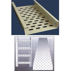 Industrial Cable Trays