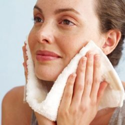 Disposables Face Towel