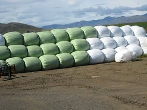 Silage Membrane (Bags)