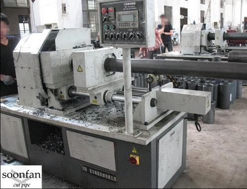 Automatic Pipe Cutting Machine ~ Automatic pipe cutting machine in jinhua zhejiang