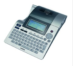 Brother P Touch Label Printer