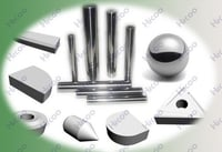 Tungsten Carbide Products