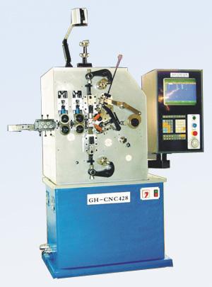 Cnc Compression Spring Machinery in  Kirti Nagar Indl. Area (Kirti Nagar)
