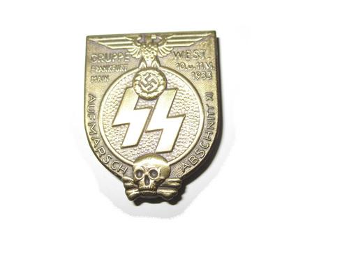 Ww2 German Medal