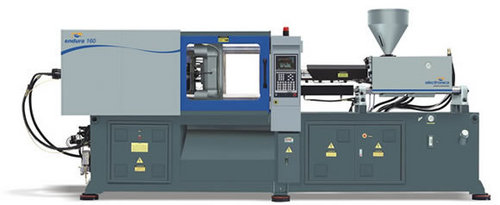 Endura Series Injection Molding Machines in  Tal Mulshi