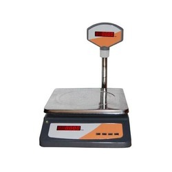 Table Top Scale