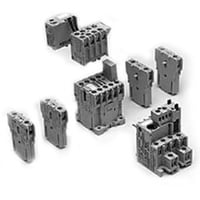 Auxiliary Contactor Series M (Mini)