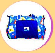 Fancy Diaper Bags
