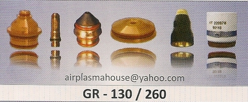 Hypertherm Plasma Torches Parts