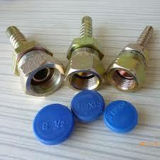 JIC Hydraulic Hose Fittings