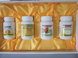 Pure Hyaluronic Acid Capsules at Best Price in Jining