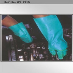 Latex & Rubber Gloves