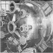 Chemical Process Reactors in  Shimpoli-Borivali (W)