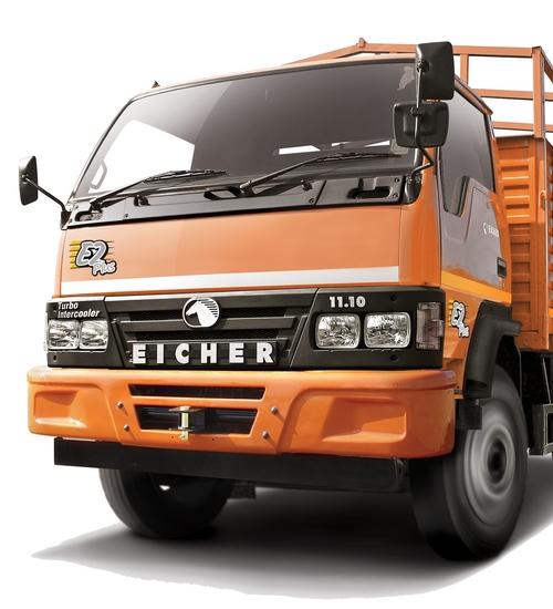 Eicher Truck Dealers, Eicher Truck Distributors & Exporters