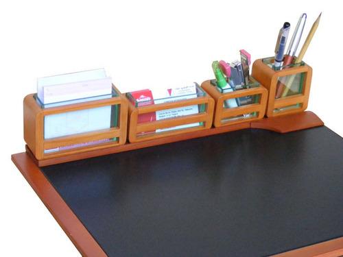Work Station Desk Set
