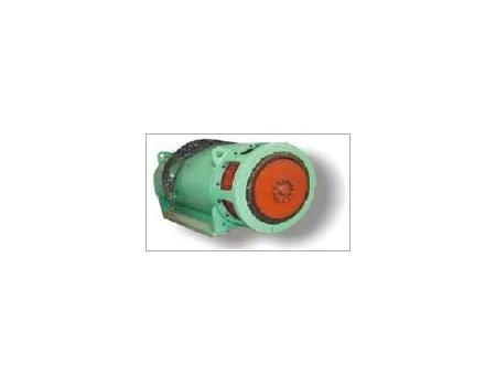 Brushless AC Alternator 850KVA (Nippon Sharyo)