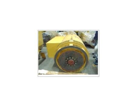 Kato Synchronous AC Alternator 1030KW