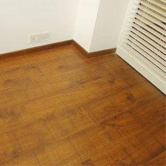 Original Antique Oak Plank Flooring