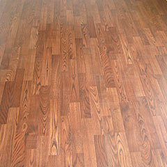 Original Cambridge Oak Blocked Flooring