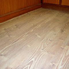 Original Driftwood Acacia Plank Flooring